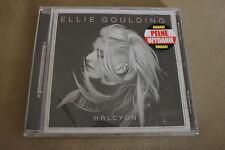 Ellie Goulding - Halcyon  PL CD - POLISH RELEASE