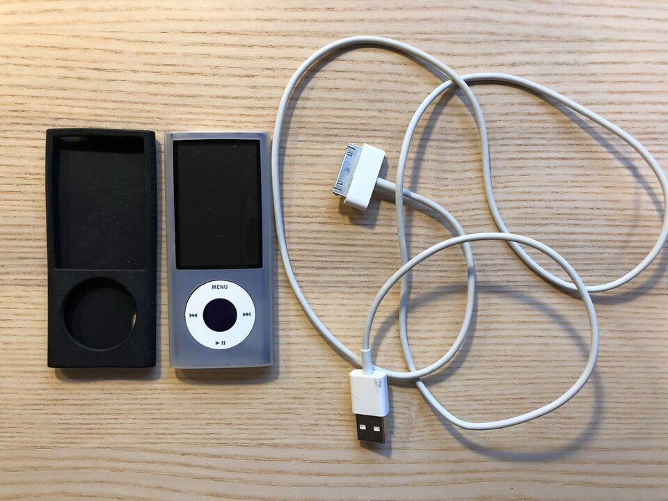 iPod, 5. generation, 16 GB