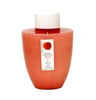 Perlier Peach For Women By Perlier Foam Bath 16.9 Oz