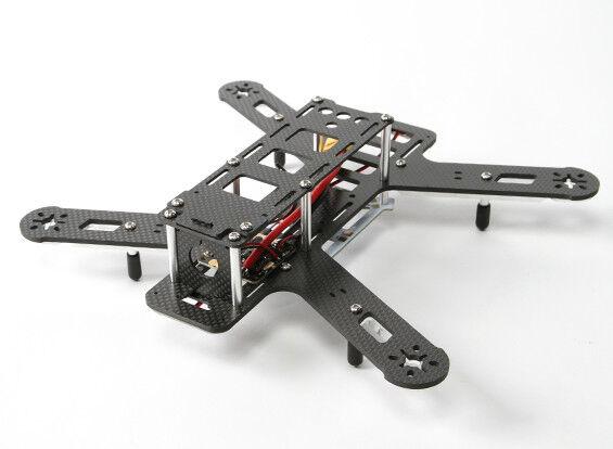 RC Quanum Outlaw 270 Racing Drone Frame Kit