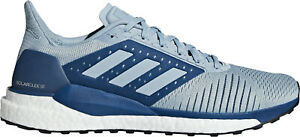 Details about adidas Solar Glide ST Boost Mens Running Shoes Blue