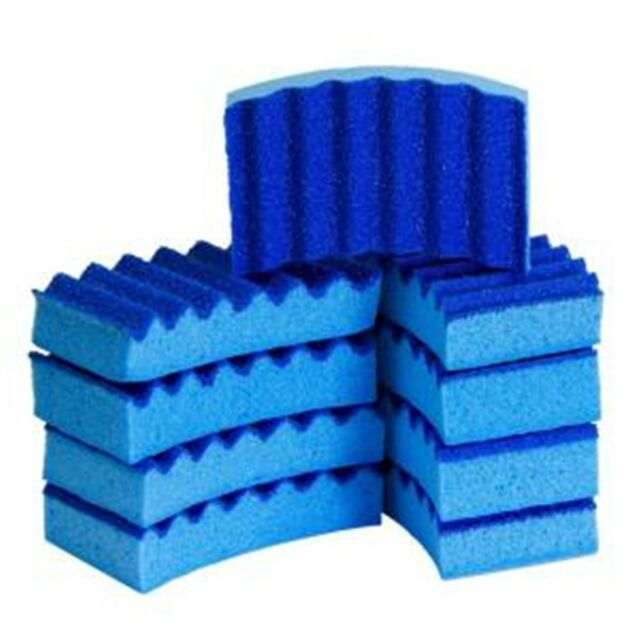 Lysol 57506 Multi Purpose Scrubber Sponge 9 pack     Inhibits Bacteria