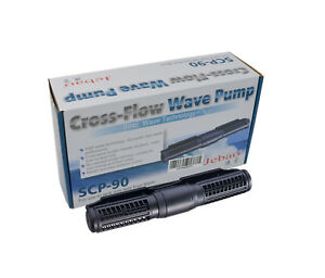 2019-Jebao-Jecod-SCP90-Cross-Flow-Pump-Wavemaker-with-Controller-Updated-CP-90