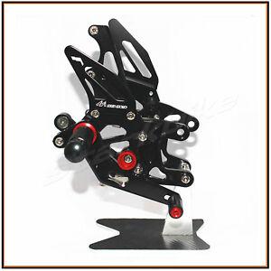 Full-Adjustable-Rearset-Rear-Sets-Foot-Pegs-HONDA-CBR1000RR-2012-2015-2014-2013