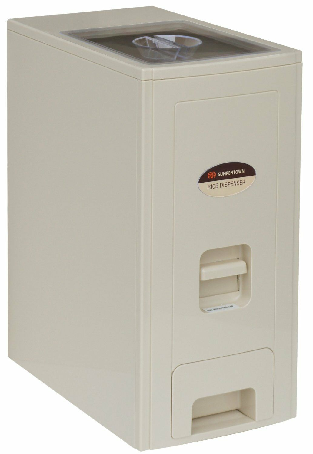 Sunpentown 26-Pound Rice Dispenser SPT SC-12 New