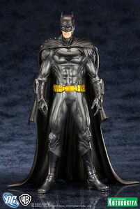 Kotobukiya-Justice-League-Batman-ArtFX-1-10-Statue-New-52-DC-Comics-NEW-SEALED