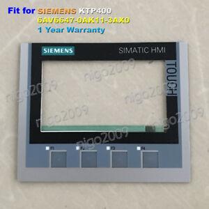 ONE NEW siemens protective film KTP400 6AV6647-0AK11-3AX0