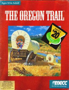 THE-OREGON-TRAIL-1990-1Clk-Macintosh-Mac-OSX-Install