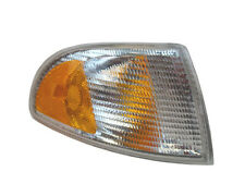 Audi A4 96-99 Turn Signal Right Clear for Bosch Lamp 8D0953050A