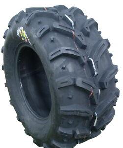 Deestone Swamp Witch 25x12-10 ATV Tire 25x12x10 D932 25-12-10