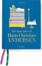 The Fairy Tales of Hans Christian Andersen by Hans Christian Andersen (2013,...