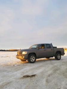 2009 Dodge Dakota sxt