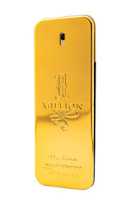 1 Million by Paco Rabanne 3.4 oz EDT Cologne for Men New Tester