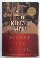 All the King's Men by Robert Penn Warren (2002, Paperback)