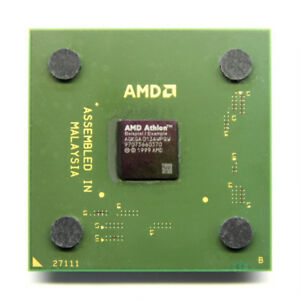 Amd-Athlon-XP-1800-1-53GHz-256KB-266MHz-AX1800DMT3C-Socket-462-Socket-a-Pc-Cpu
