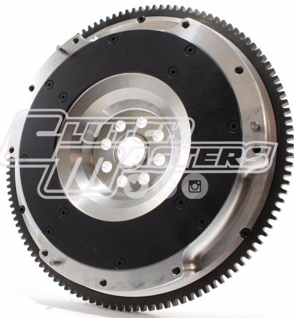 Clutchmasters Aluminum Flywheel For 97-02 Acura NSX
