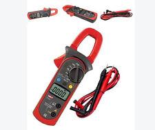 Electric Multimeter UT203 UT-203 Digital Tester Clamp Electrical Fluke Meter
