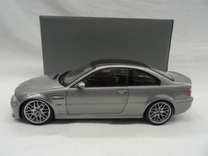 BMW M3 csl (kyosho 1 18 Diecast Model) BMW Dealerhip Edition.