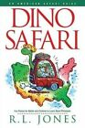 Dino Safari: Fun Places for Adults and Children to Learn about Dinosaurs by Ray Jones (Paperback)
