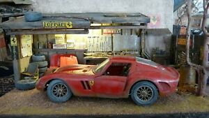 QHC-Diorama-1-24-034-1962-Ferrari-250-GTO-034-with-lighting