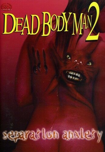 Separation Anxiety: Dead Body Man 2 [New DVD]
