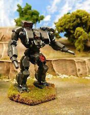 Battletech / Mechwarrior Online Warhammer.... MADE OF METAL- UNPAINTED