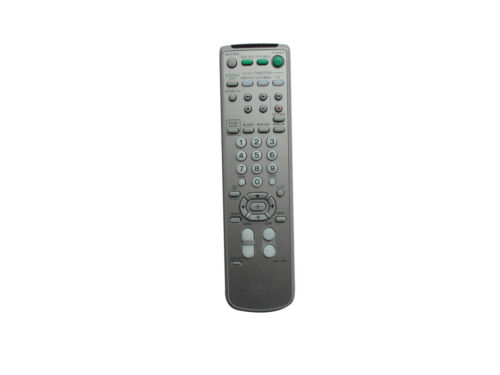 Remote Control For Sony KV36HS20 RMY183 RMY184 RMY135 Color HDTV TV