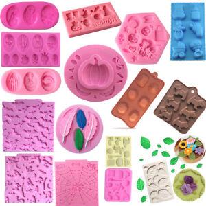 3D-Silikon-DIY-Backform-Kuchen-Form-Kuchenform-Schokolade-Backen-Sugarcraft