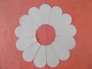 156-Dresden-Plate-Templates-for-Patchwork-Paper-MAKES-12-SETS-3-inch-plates