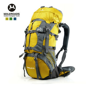 Maleroads-Internal-Frame-Hydration-Ready-Camping-Hiking-Travel-Backpack