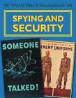 Spying and Security by Charlie Samuels (Paperback, 2015)