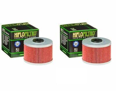 Pack of 5 2003-2007 Polaris Predator 500 Genuine HiFlo Oil Filter HF112