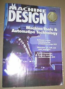 Machine-Design-August-2002-English-Back-Issue