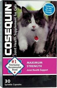 Cosequin-Joint-Health-Supplement-Cats-30-Sprinkle-Capsules