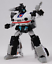 Transformers Maketoys MT JAZZ Sir MTRM-09 G1 Animation Model MP MISB