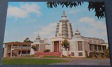 1970's Soto Mission Nu'uanu Avenue Honolulu Hawaii