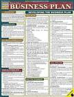 How to Write a Business Plan: Reference Guide by BarCharts (Other book format, 2004)