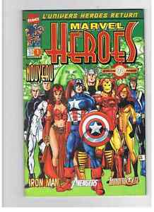 MARVEL-HEROES-1-IRON-MAN-THUNDERBOLTS-AVENGERS-PANINI-COMICS-2001