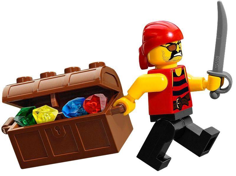 LEGO® Pirates 70410 Soldiers Outpost NEU NEU NEU OVP NEW MISB NRFB 1f56b0