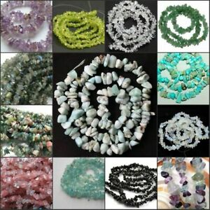 New-natural-freeform-Gemstone-chips-loose-Beads-strand-DIY-jewelry-making-16-034