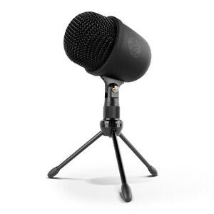Krom - Microfono KROM Kimu Pro Sonido profesional - Micrófonos