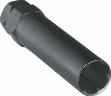 REPLACEMENT KEY FOR 6 SPLINE TUNER LUG NUTS BLACK WHEEL LOCK TOOL 12x1.5 12x1.25