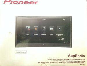 PIONEER SPH-DA01 APPRADIO CAR AUDIO WINDOWS 7 X64 DRIVER DOWNLOAD