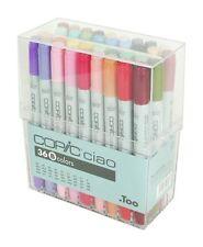TOO Copic Ciao Marker Pencils 36 B Set Colors Art Manga Comic Anime Japan NEW
