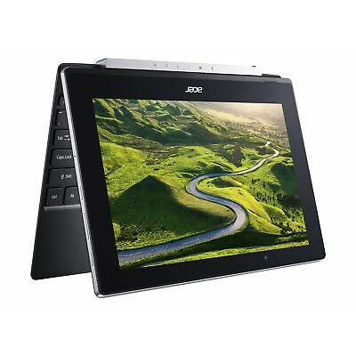 """New Acer Switch SW5-017P-17JJ 10.1"""" Touch Intel x5-Z8350 1.44GHz 4GB 64GB W10PRO"""