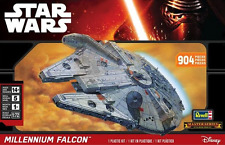 REVELL STAR WARS MASTER SERIES KIT - MILLENNIUM FALCON 15093 1:72 SCALE