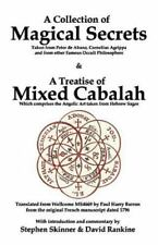 A Collection of Magical Secrets and a Treatise of ed Cabalah (2009, Paperback)