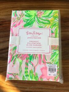 Lilly Pulitzer For Pottery Barn Kids On Parade Pink