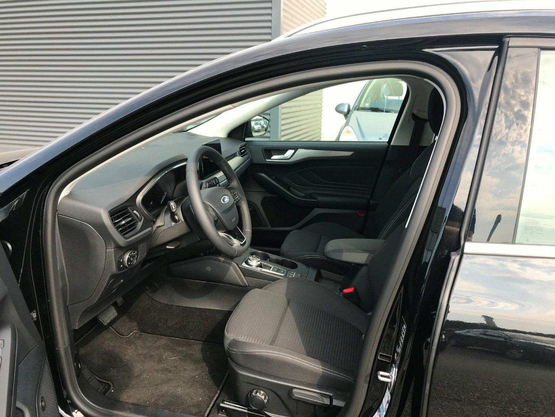 Ford Focus 1,0 EcoBoost Titanium stc. aut. - billede 5