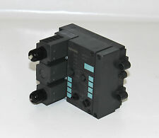 Siemens Moby ASM 452 6gt2 002-0eb20 e-Stand - 10 Basic módulos